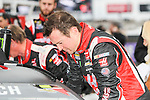 Sprint Cup Series driver Kurt Busch (41) in action during the Nascar Sprint Cup Series Duck Commander 500 race at Texas Motor Speedway in Fort Worth,Texas.