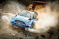 CAMILLI <br /> Rally Messico 2016 <br /> Foto Andre Lavadinho / Panoramic / Insidefoto