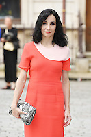 Tamara Rojo arrives for the VIP preview of the Royal Academy of Arts Summer Exhibition 2016