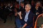GIULIANO AMATO<br /> PREMIO LETTERARIO CAPALBIO 2003