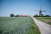 the Bossenaarmolen in Maarkedal<br /> <br /> cycling hotspots & impressions in the Vlaamse Ardennen (Flemish Ardennes) <br /> <br /> Cycling In Flanders <br /> Flanders Tourist Board<br /> <br /> ©kramon