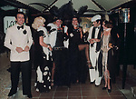 FESTA A TEMA ANNI 20- JACKIE O' ROMA 1974