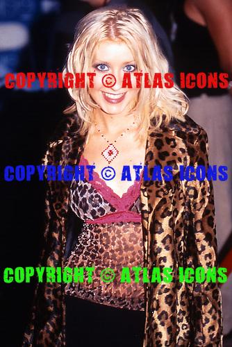 CHRISTINA AGUILERA, Live, In New York City, 1999.Photo Credit: Eddie Malluk/Atlas Icons.com