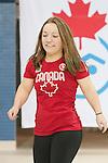 Tess Routliffe, Toronto 2015 - Para Swimming // Paranatation.<br /> The Canadian Paralympic Committee and Swimming Canada announce the Toronto 2015 Para Swimming team // Le Comité paralympique canadien et Natation Canada annoncent l'équipe de paranation de Toronto 2015. 25/03/2015.
