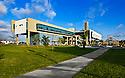 MDC Science Building Portrait