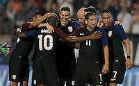 USMNT vs Ecuador, May 25, 2016