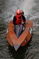 68-M    (Outboard Runabout)