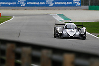#24 ALGARVE PRO RACING (PRT) - ORECA 07/GIBSON - HENNING ENQVIST (SWE)/JON LANCASTER (GBR)/ARJUN MAINI (IND)