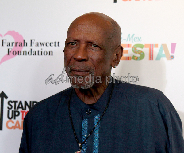 9 Septmember 2017 -  Louis Gossett Jr. attends event honoring Stand Up To Cancer at the Wallis Annenberg Center for the Performing Arts . Photo Credit: Theresa Bouche/AdMedia