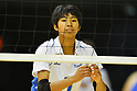 Volleyball: All Japan Women's Volleyball Championships