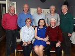 Mary McHugh 60th Birthday