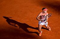 10th October 2020, Roland Garros, Paris, France; French Open tennis, Ladies singles final 2020;  Sofia Kenin usa