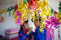 MONGOLIAN WEDDING (digital)