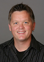 STANFORD, CA - SEPTEMBER 28:  Bud Anderson poses for a headshot on September 28, 2009 in Stanford, California.