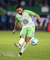 Yunus Malli   <br /> / Sport / Football Football / DFL erste 1.Bundesliga  /  2017/2018 / 19.09.2017 / VfL Wolfsburg vs. SV Werder Bremen 170919024 /  *** Local Caption *** © pixathlon<br /> Contact: +49-40-22 63 02 60 , info@pixathlon.de