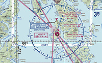 NOAA FAA sectional chart of seaplane bases near Metlakatl , Tagamas Harbor (Z43) and the Metlakatla Seaplane Base (MTM). Pacific Airways, Promtech Air and Taquan Air use the Metlakatla Seaplane Base.  The Annette Island Airport (ANN) is privately owned by the Metlakatla Indian Community.
