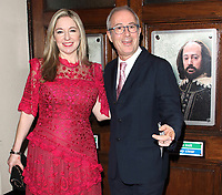 The Upstart Crow Press Night held at the  Gielgud Theatre, Shaftesbury Avenue, London on 17th February 2020<br /> <br /> Photo by Keith Mayhew