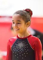 Biron Gymnastics