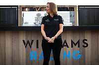 6th September 2020; Autodromo Nazionale Monza, Monza, Italy ; Formula 1 Grand Prix of Italy, Race Day;  Farewell party for Claire Williams GBR, Williams Racing