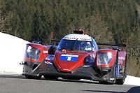 #1 RICHARD MILLE RACING TEAM (FRA) ORECA 07 – GIBSON LMP2 - TATIANA CALDERON (COL) / SOPHIA FLOERSCH (DEU) / BEITSKE VISSER (NLD)
