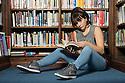 Rosie Wyatt, Central Library, Edinburgh, EdFringe 2014