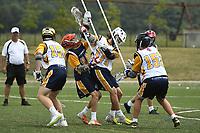 Boys-Team 3 vs Team 1