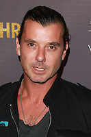 WEST HOLLYWOOD, CA, USA - OCTOBER 22: Gavin Rossdale arrives at the Delta Air Lines And Virgin Atlantic Celebratration Of New Direct Route Between LAX And Heathrow Airports held at The London Hotel on October 22, 2014 in West Hollywood, California, United States. (Photo by David Acosta/Celebrity Monitor)