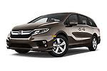 Honda Odyssey EX-L Minivan 2018