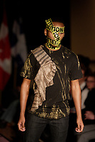 Montreal,(Qc) CANADA - March 26 2011 - SOS JAPAN - The fashion show hosted by Angelo Cadet and featuring clothes by Takaaki Kubo (Stunn Men),<br /> Dinh Ba (Dinh Ba Design), Edwin & Peter (EDNP), Jessica Simon (JSI) , Anne DeShalla. <br /> Montreal,(Qc) CANADA - March 26 2011 - SOS JAPAN - The fashion show hosted by Angelo Cadet and featuring clothes by Takaaki Kubo (Stunn Men),<br /> Dinh Ba (Dinh Ba Design), Edwin & Peter (EDNP), Jessica Simon (JSI) , Anne DeShalla. <br /> <br /> In photo : clothes by Jessica Simon (JSI)