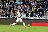 St. Paul, MN - Wednesday September 25, 2019: Minnesota United FC played Sporting Kansas City in a Major League Soccer (MLS) game at Allianz Field  Final score Minnesota United 2, Sporting Kansas City 1