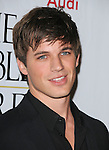 Matt Lanter at the Noble Awards held at the Beverly Hilton Hotel in Beverly Hills, California on October 18,2009                                                                   Copyright 2009 DVS / RockinExposures