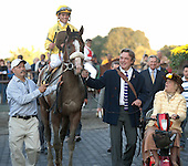 Champagne, Frizette, & Jamaica Grade 1 Stakes at Belmont Park - 10/8/11