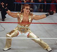 Shawn Michaels 1998                                                            Photo By John Barrett/PHOTOlink