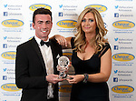 Stevie Mallan, St Mirren gets goal of the season from Hayley McQueen