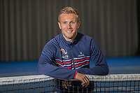 Amstelveen, Netherlands, May 5, 2021, NTC, National Tennis Center, KNLTB Account managers, <br /> Photo: Tennisimages/Henk Koster