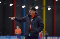 SPEEDSKATING: dec.2018, Tomaszów Mazowiecki (POL), ISU World Cup Arena Lodowa, ©photo Martin de Jong