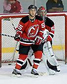 Professional Hockey - 2007-08