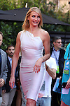 'Sex Tape' Barcelona - Photocall.<br /> Cameron Diaz poses during a photocall for her latest film 'Sex Tape' at the Hotel Mandarin.