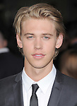 Austin Butler at Warner Bros. L.A. Premiere of JOURNEY 2 The Mysterious Island held at The Grauman's Chinese Theatre in Hollywood, California on February 02,2012                                                                               © 2012 Hollywood Press Agency