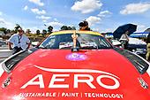 IMPC Fan Engagement Award with #89 HART Honda Civic TCR, TCR: Chad Gilsinger, Ryan Eversley