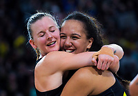 190603 ANZ Premiership Netball Final - Pulse v Stars