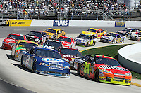 2009 Martinsville NASCAR Sprint Cup Goody's 500