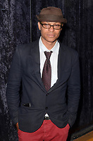 Clinton H. Wallace<br /> at the Opening Night of Rena Riffel's Concrete Dream Film Festival, Revive Theater, Los Angeles, CA 06-09-18<br /> David Edwards/DailyCeleb.com 818-249-4998