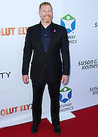 SANTA MONICA, CA, USA - JUNE 11: Ryan Kavanaugh at the Pathway To The Cures For Breast Cancer: A Fundraiser Benefiting Susan G. Komen held at the Barker Hangar on June 11, 2014 in Santa Monica, California, United States. (Photo by Xavier Collin/Celebrity Monitor)
