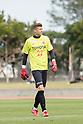 Soccer: J.League 2018 Pre-season Training Match: FC Tokyo - Nagoya Grampus