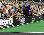 New Orleans Voodoo vs. Orlando Predators