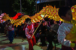 Chinese New Year Bicultural Celebration