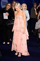 Andrea Riseborough<br /> arriving for the British Independent Film Awards 2017 at Old Billingsgate, London<br /> <br /> <br /> ©Ash Knotek  D3359  10/12/2017