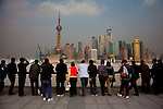 Shanghai, China<br /> Art Wolfe International Workshop