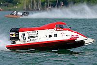 Wes Cheatham, #4<br /> <br /> Trenton Roar On The River<br /> Trenton, Michigan USA<br /> 17-19 July, 2015<br /> <br /> ©2015, Sam Chambers